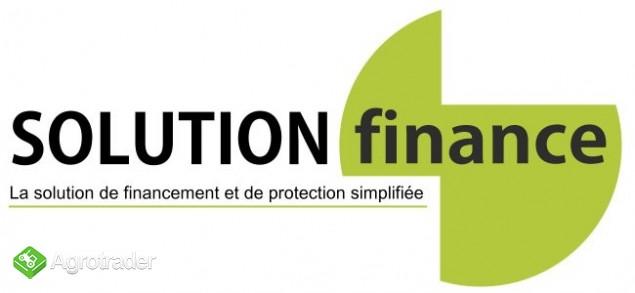 Rozwiązanie finanse - zdjęcie 1