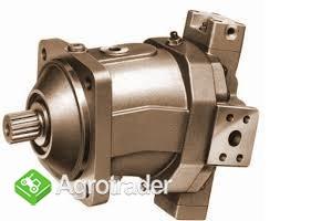 Rexroth silnki hydrauliczne A6VM28HZ1/63W-VZB020B