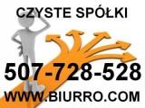 Sprzedaż spółek tel. 507-728-528