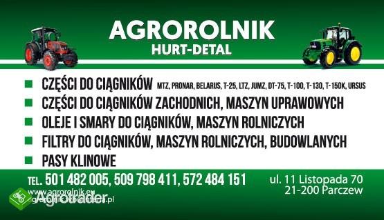 Przerywacz Kierunkowskazów ZETOR 12V.   - zdjęcie 3
