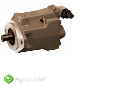 Hydro-Flex pompy hydrauliczne R902462163 A10VSO100 DFR131R-VSA12N00, K