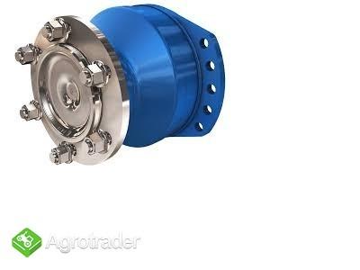 *Hydraulika siłowa pompy Rexroth R902465472 A A10VSO140 DRS 32R-VPB22U - zdjęcie 2