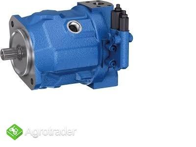 *Hydraulika siłowa pompy Rexroth R902465472 A A10VSO140 DRS 32R-VPB22U - zdjęcie 4