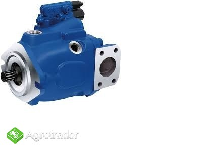 *Sprzedam pompa Rexroth R910968510 A A10VSO140 DFLR31L-PPB12N00, Krakó - zdjęcie 2