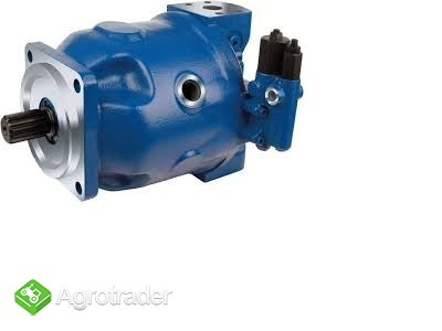 ##Oferujemy pompy Rexroth R987062006 A10VSO 45 DR31R-PPA12N00, Hydro-F - zdjęcie 3