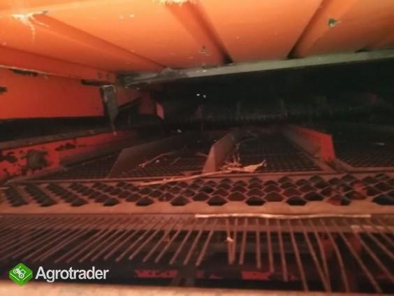 Części Deutz-Fahr 1600,1610,1620,1630,2680 sita,wytrzasacze, hydrostat - zdjęcie 5