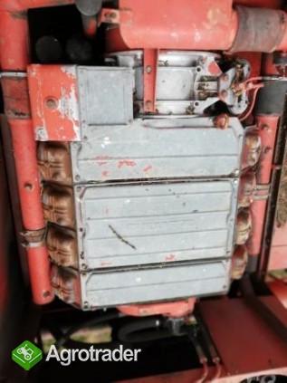 Silnik Deutz Fahr 1600,1610,1620,1630 części sita, klawisze, wariatory - zdjęcie 1