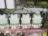 Silnik Mercedes OM 422 A Claas,Jaguar, Dominator, Commandor,