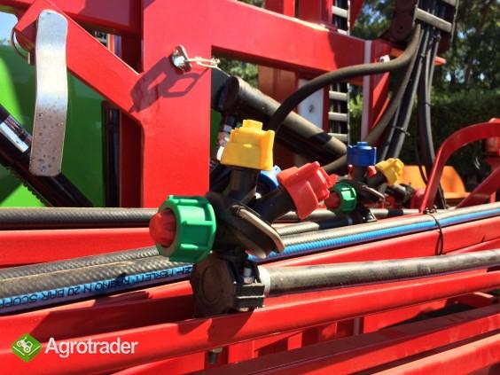 Opryskiwacz polowy zawieszany Agrofart 700 l | AF0715 | - zdjęcie 4