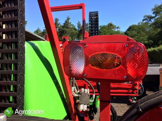Opryskiwacz polowy zawieszany Agrofart 700 l | AF0715 | - zdjęcie 5