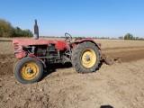 Ciągnik rolniczy Zetor Super 50