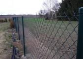 Ogrodzenia z siatki 150 cm. 45 zł m. b