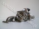 Turbosprężarka IHI - BMW -  2.0 11658600045 /  8600045 /  11658643130