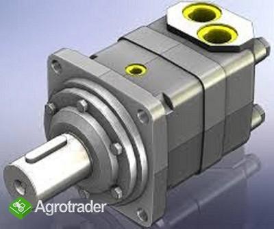 Silnik hydrauliczny Sauer Danfoss OMV 315 151B-3100  - zdjęcie 5