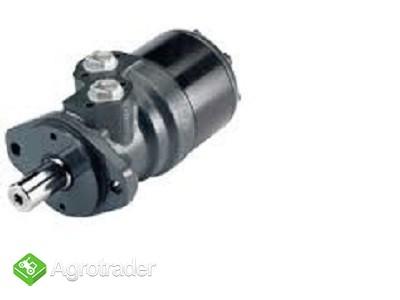 Silnik Sauer Danfoss OMV315 151B-3120 - zdjęcie 4