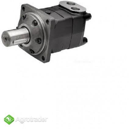 Silnik Sauer Danfoss OMV400 151B-2156, OMR160; OMS315 - zdjęcie 3