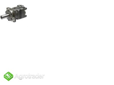 Silnik hydrauliczny OMV400 151B-2171, OMR 315 - zdjęcie 1
