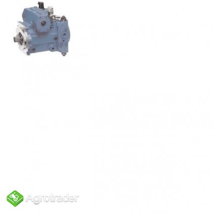 Pompa Hydromatic A4VG28DGD1/32R-NZC10F005S