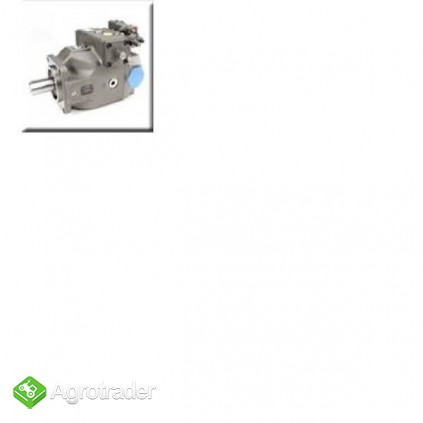 Pompa Hydromatic A4VG28DGD2, A4VG40DGD1 - zdjęcie 3