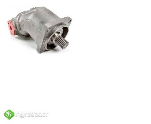 Silnik hydrauliczny Rexroth A6VM140, A6VM200, A6VE107 - zdjęcie 4