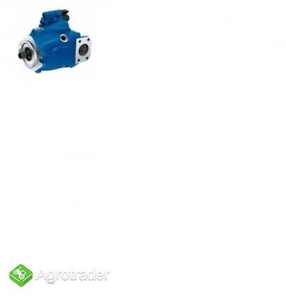Rexroth silnki hydrauliczne A6VM28HZ1/63W-VZB020B  - zdjęcie 1