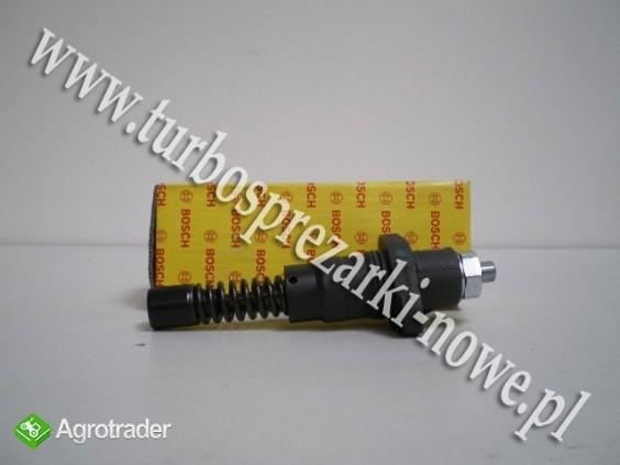 Wtryskiwacz paliwa CR BOSCH - Wtryskiwacze -   0414693007 /  041469300
