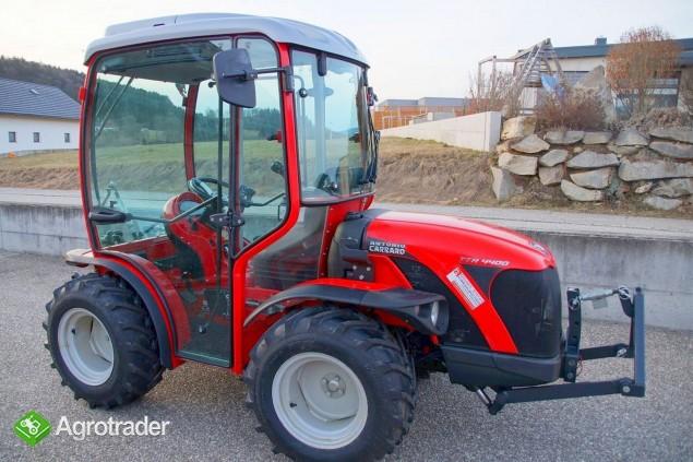 Antonio Carraro TTR 44z00 ciągniki