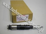 Wtryskiwacz paliwa CR DENSO - Wtryskiwacze -   095000-8720 /  09500087