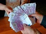 Empréstimo e empréstimo para investimento