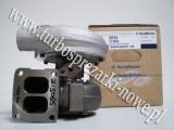 Scania - Turbosprężarka SCHWITZER 9.0 466616-0001 /  466616-0004 /  46
