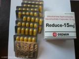 Ritalin 10mg Sibutramina 30 Cápsulas