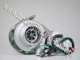 John-Deere - Turbosprężarka SCHWITZER 8.1 178737 /  478737 /  175328 /