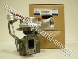 Deutz - Turbosprężarka BorgWarner KKK  12589880061 /  12589700061 /  0