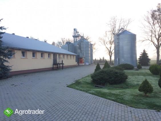 Sprzedam Gospodarstwo Rolne 126 ha - zdjęcie 3