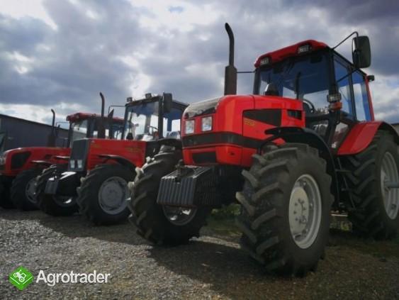 Ciągnik rolniczy MTZ Belarus 1221.3 KREDYT TRANSPORT - zdjęcie 4