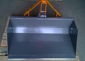 Szuflada załadowcza mechaniczna PRM-120-L