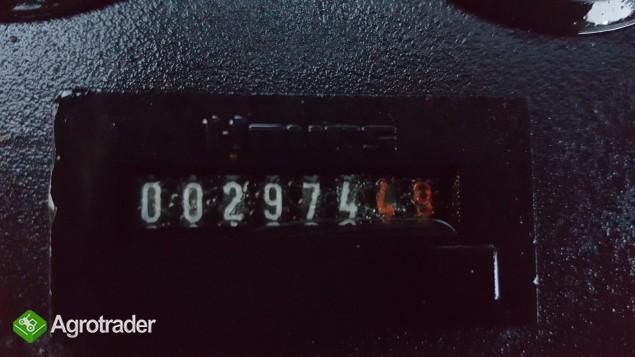 Minikoparka Terex II HRR-Terx - zdjęcie 3