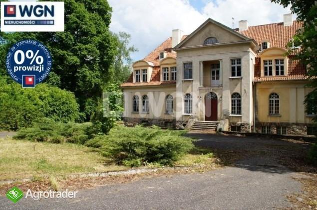 Pałac, Kłanino, powiat Koszaliński, Gmina Bobolice, okolice Koszalina,