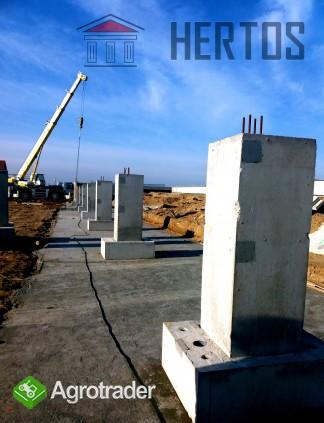 Budownictwo Rolnicze - HERTOS  - zdjęcie 3