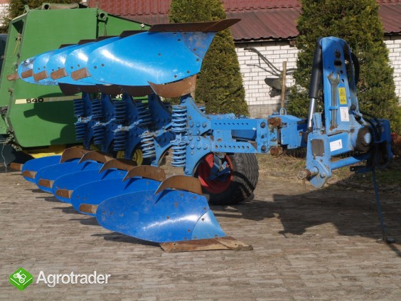 Sprzedam Lemken EUROPAL 7x - zdjęcie 1