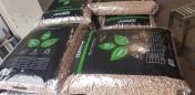 Pellet drzewny - PRODUCENT