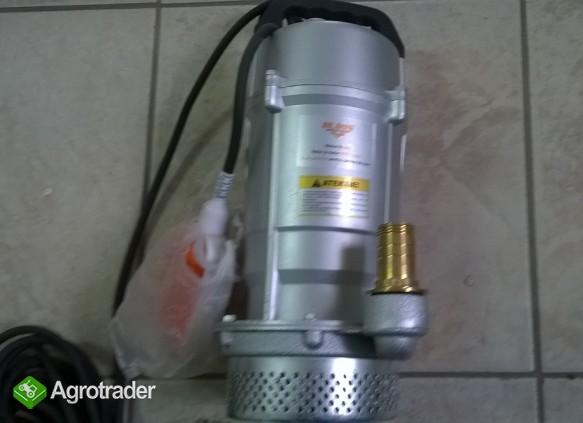 Pompa głębinowa Aqua 10 - zdjęcie 2