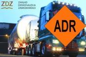 Kurs ADR przewóz towarów niebezpiecznych nawozy w Pile