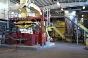 Brykieciarka granulator suszarnia elektrownie wiat