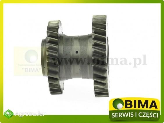 Używane koło zębate rewersu Renault CLAAS 113-12,113-14 - zdjęcie 2