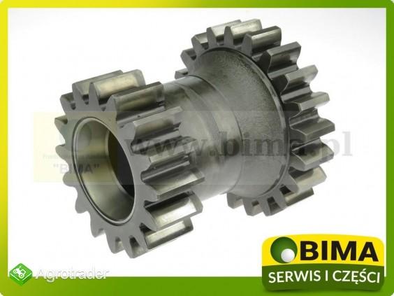 Używane koło zębate wom z16/21 Renault CLAAS 120-54