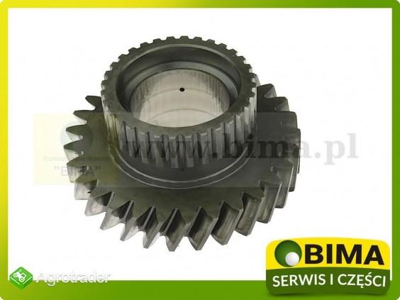 Używane koło zębate tylnego wałka Renault CLAAS 851