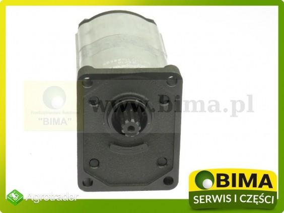 Pompa hydrauliczna hydrauliki Renault CLAAS TEMIS 610 - zdjęcie 2