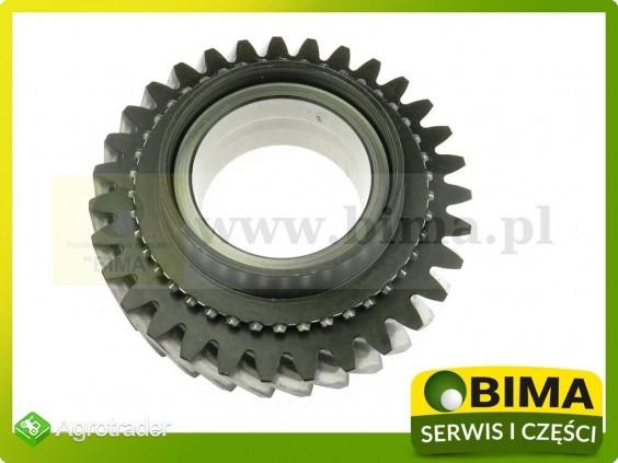 Używane koło zębate pierwszego biegu Renault CLAAS 145-14