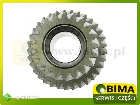 Używane koło zębate wałka Renault CLAAS 113-12,113-14 - zdjęcie 1